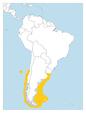 Zearaja chilensis dist.png
