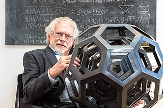 Anton Zeilinger Austrian quantum physicist