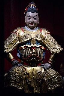 Shu Han general