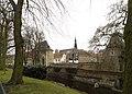 Zicht op het begijnhof van Tongeren - 375953 - onroerenderfgoed.jpg