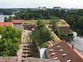 Zitadelle Spandau - Blick nach Osten (Spandau CItadel - view to the east) - geo-en.hlipp.de - 12742.jpg
