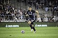 Zlatan Ibrahimovic - LA Galaxy - MLS Soccer - v Minnesota United MNUFC - Allianz Field, St. Paul Minnesota (40733138763).jpg