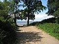 Zugangsweg - Rosenhagen Strand - geo.hlipp.de - 6298.jpg