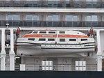 Zuiderdam Lifeboat 16 Port of Tallinn 29 June 2018.jpg