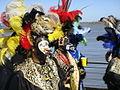 Zulu Krewe members Lundi Gras Festival.jpg