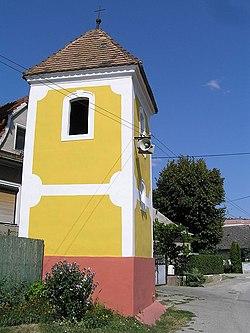 Zvonica, Modrovka (2007).jpg