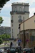 Zwehrener Turm Kassel 2