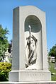 """Aspiration"" on Berwind Monument, Laurel Hill Cemetery.jpg"