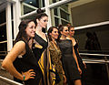 """Elements"" Fashion Show at College of DuPage 2015 70 (17521992141).jpg"