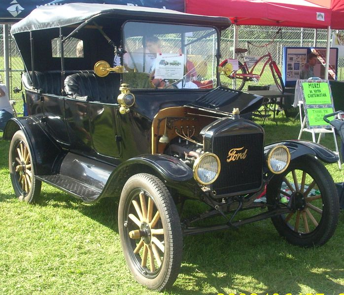 File:'16 Ford Model T (Rigaud).jpg