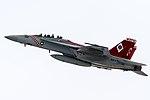 'D-Back 100' VFA-102 CAG Bird Atsugi route 4 depature. (8397272853).jpg