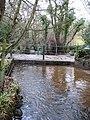 'Irish' bridge at Thornthwaite - geograph.org.uk - 678188.jpg