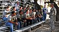'Spartans' conduct team-building event with Southwestern University football team 121010-A-CJ112-170.jpg