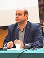 (Joan Elies Adell) Presentació Bibliowikis a L'Alguer.jpg