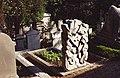 §Symonds, John Addington - Tomba al Cimitero acattolico, Roma - Foto di Massimo Consoli 1996 3.jpg