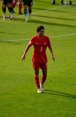 Çağla Korkmaz - Çağla Korkmaz for Turkey national team