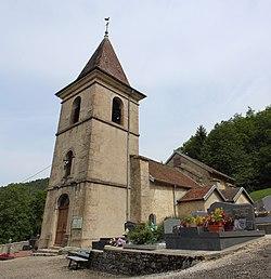 Église St Jean Baptiste Béard Géovreissiat 3.jpg