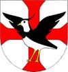 Huy hiệu của Čejkovice