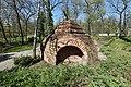 Świątynia Opatrzności Bożej Ogród Botaniczny w Warszawie.jpg