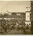 Ščučyn, Rynak, Vieža. Шчучын, Рынак, Вежа (1915-39).jpg