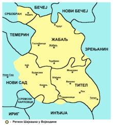 titel srbija mapa Titel — Vikipedija, slobodna enciklopedija titel srbija mapa