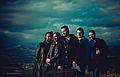 Γιώργος Νικηφόρου Ζερβάκης the band.jpg