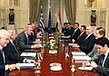 Συνάντηση ΥΠΕΞ Δ. Αβραμόπουλου με ΥΠΕΞ Αιγύπτου Kamel Amr (13.6.2013) (9033667238).jpg