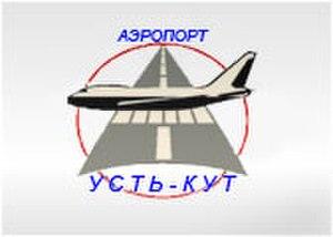 Ust-Kut Airport - Image: Аэропорт усть кут