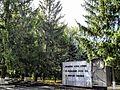 Братська могила воїнів, що загинули при звільненні селища Жовта Річка в роки Другої Світової війни.jpg