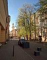 Вид на ратушу в Івано-Франківську.jpg
