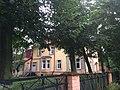 Вилла, улица Адмиральская, 7, вид с бока.jpg