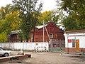 Военный городок. Казарма батальонная 26 Новосибирск 2.jpg