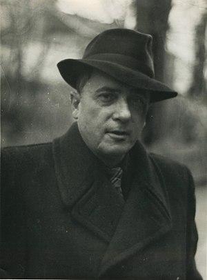 Volodymyr Sosiura - Volodymyr Sosiura