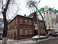 Гостиница улица Мичурина, 86, Саратов.jpg