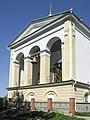 Дзвіниця Миколаївської церкви Диканька 2.jpg