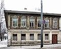 Дом на ул. Крестовой. Конец XIX века - panoramio.jpg