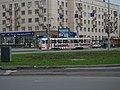 Екатеринбург, пр.Ленина, трамвай, 16.05.2015 - panoramio (1).jpg