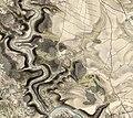 Жнибороди та околиця на мапі Фрідріха фон Міґа - 1.jpg