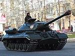 ИС-3 Хабаровск парад 9 мая 2015 года.JPG