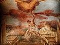 Касьцёл сьв. Станіслава ў Магілёве, фрэска -Забойства Абэля-.jpg