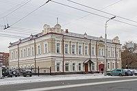 Куйбышева 111 Торгово жилое здание.JPG