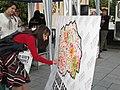 МК избори 2011 01.06. Охрид - караван Запад (5787485729).jpg