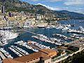 Монако. Порт - panoramio.jpg