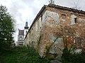 Монастирські келії в м. Белз (ракурс 5).JPG