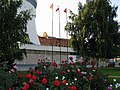 Музей-панорама Сталинградской битвы (фрагмент). Фото Виктора Белоусова. - panoramio.jpg