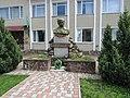 Пам'ятник Тарасові Шевченку, Чернятин.jpg