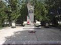 Пам'ятник на честь земляків, Скадовськ.JPG