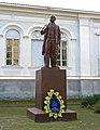 Пам'ятник поету Т. Г. Шевченку Корець.jpg