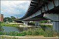 Пенза. Мост ниоткуда в никуда. - panoramio.jpg