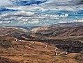 Приэльбрусье. Долина реки Малка.jpg